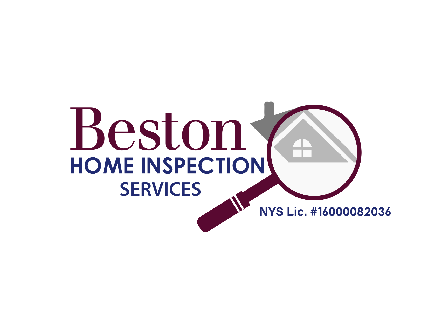Beston home inspection   colored logo