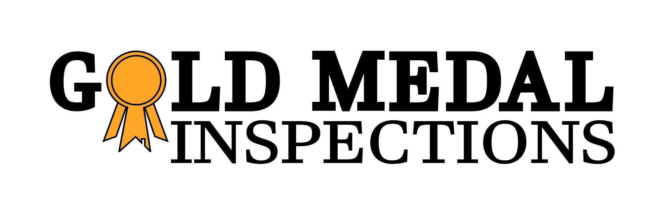 New logo gold medal inspections logo 01