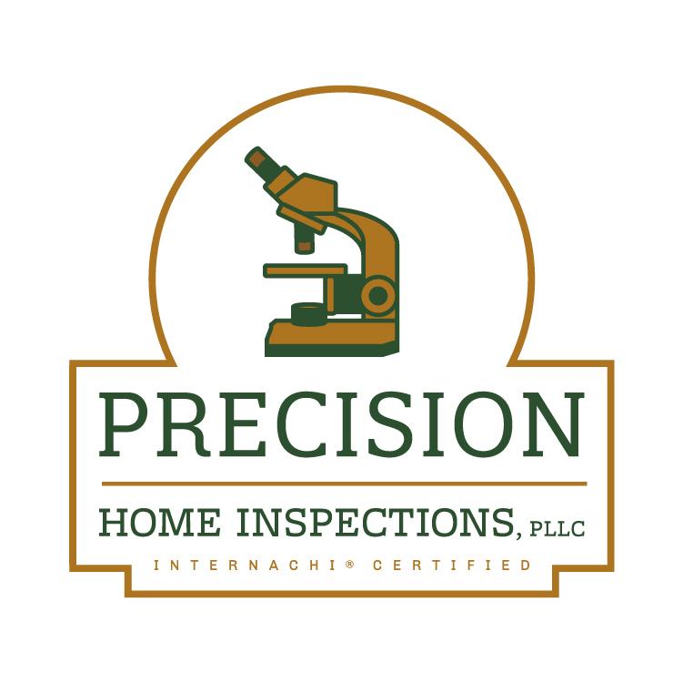 Facebook profilepic precisionhomeinspectionspllc logo
