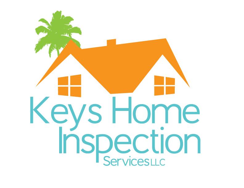 Keys home inspection logo