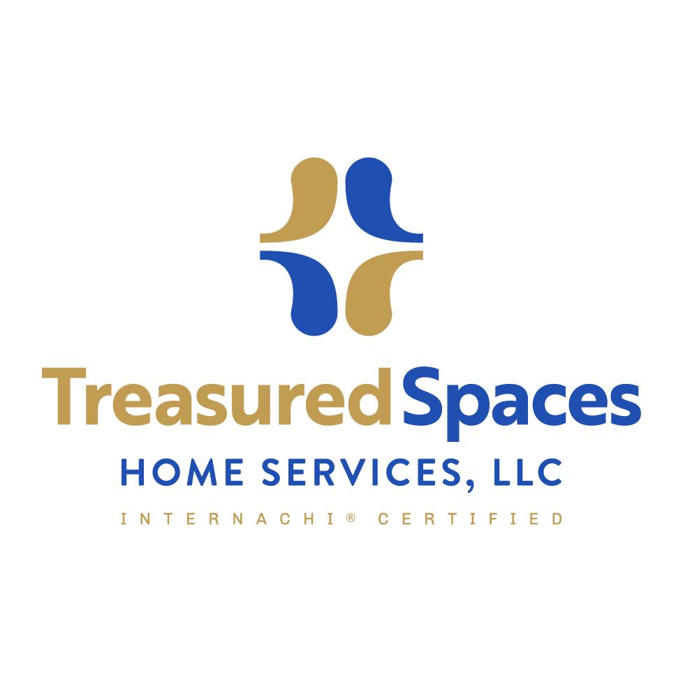 Treasuredspaceshomeservicesllc logo