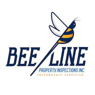 Beeline home inspector logo