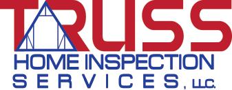 Truss logo white