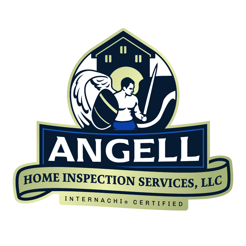 Angellhomeinspectionservices logo