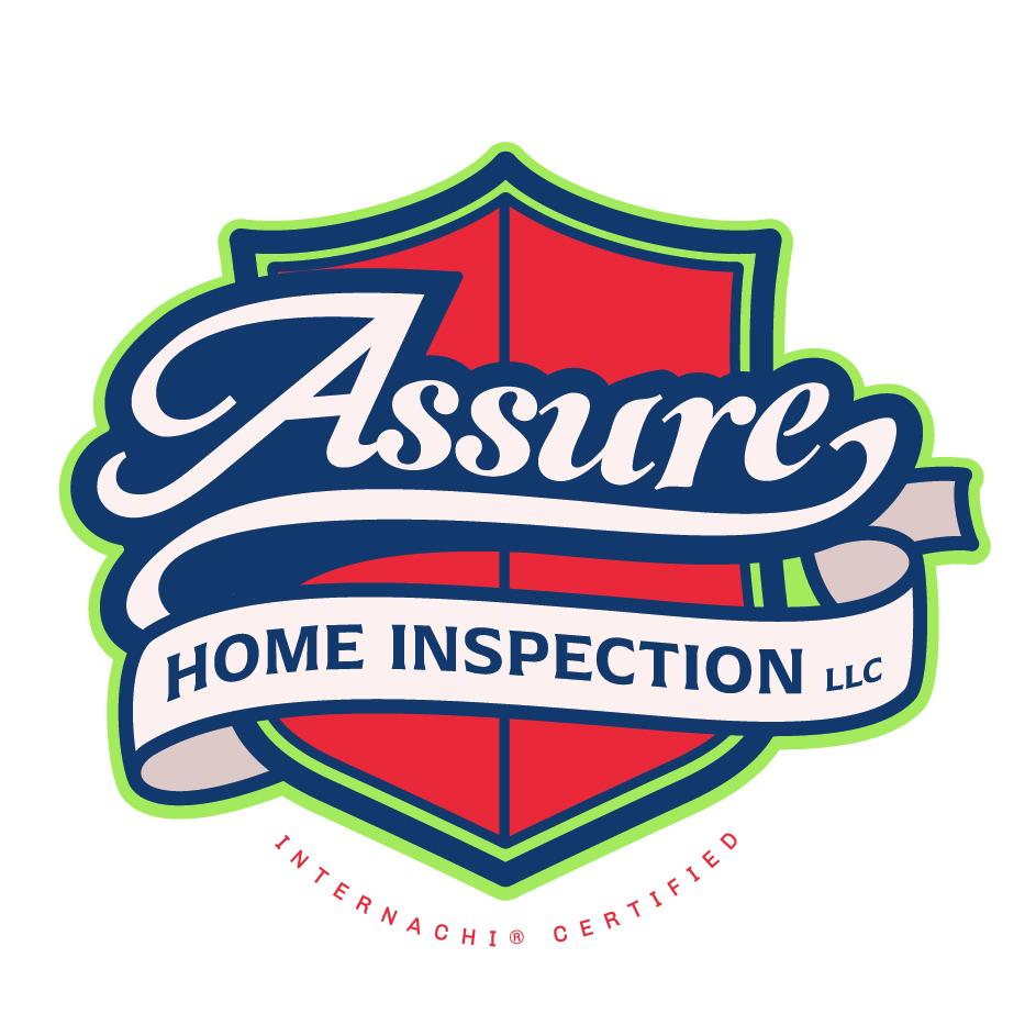 Assurehomeinspectionllc logo