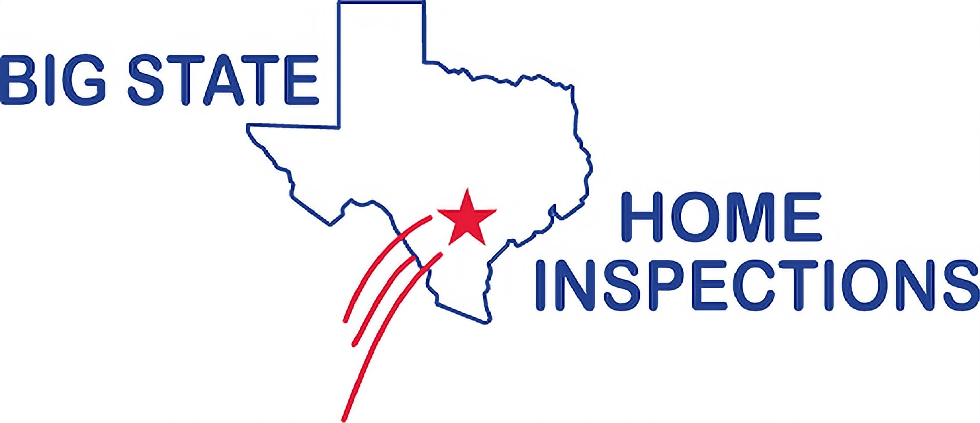 Big state inspections  logo 2 color png2 upscaled illustration x4
