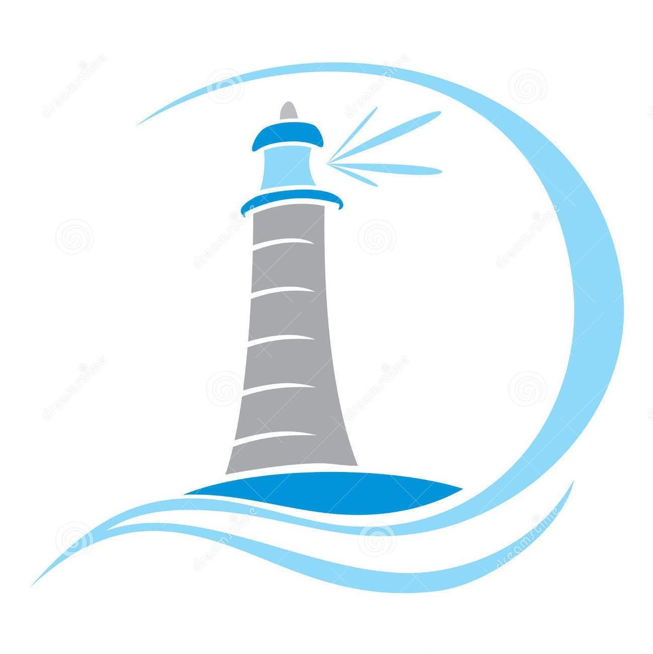 Clip art lighthouse
