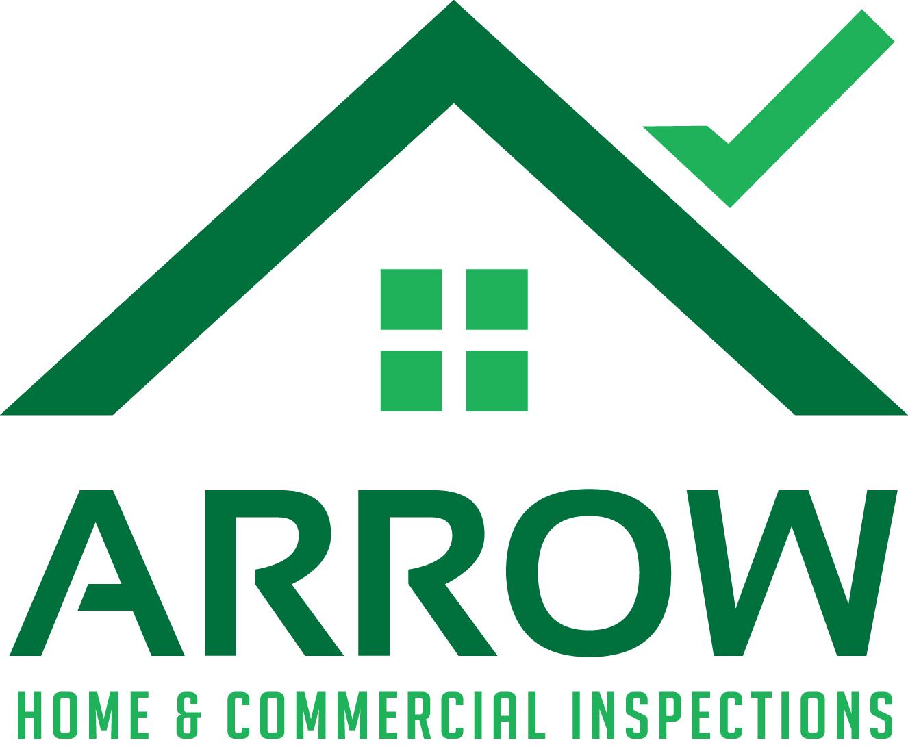 Arrow logo hr