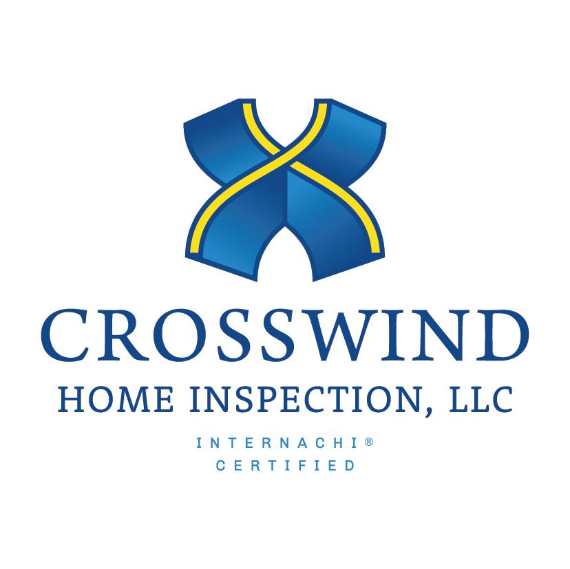 Crosswindhomeinspectionllc logo