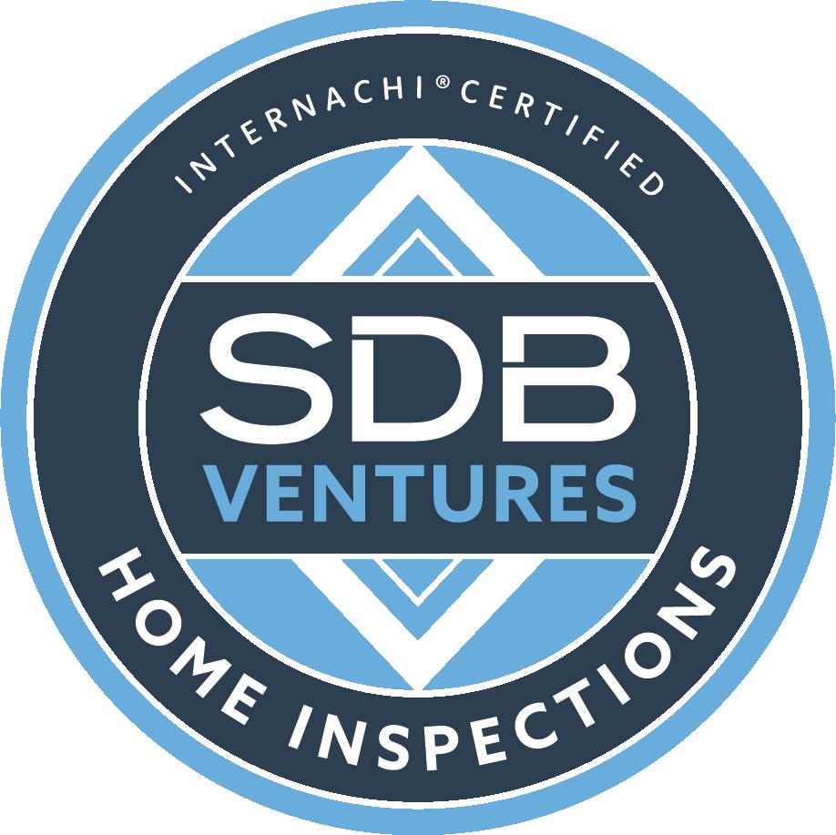Sdbventureshomeinspections logo