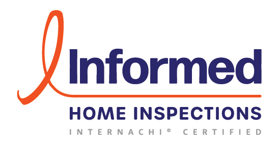 Informedhomeinspections logo