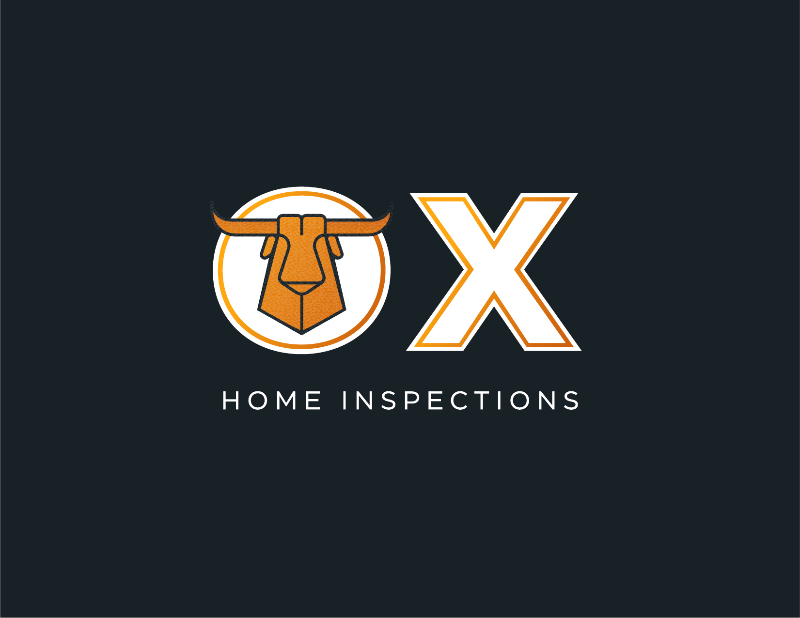 Ox home inspections final logo color black 01