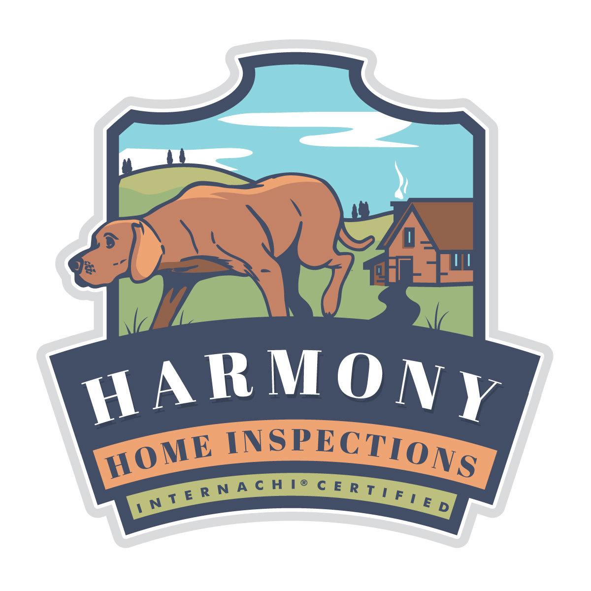 Harmony home inspection logo jpg