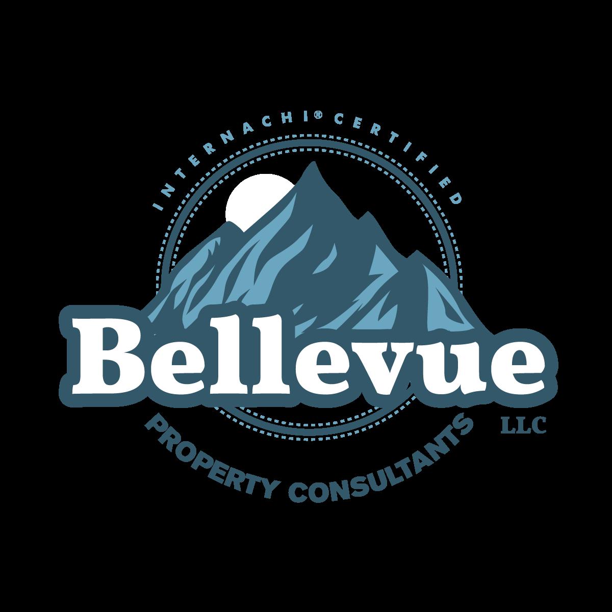 Bellevue logo update transparent