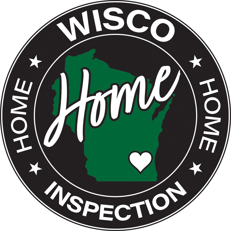 Wisco homeinspection logo