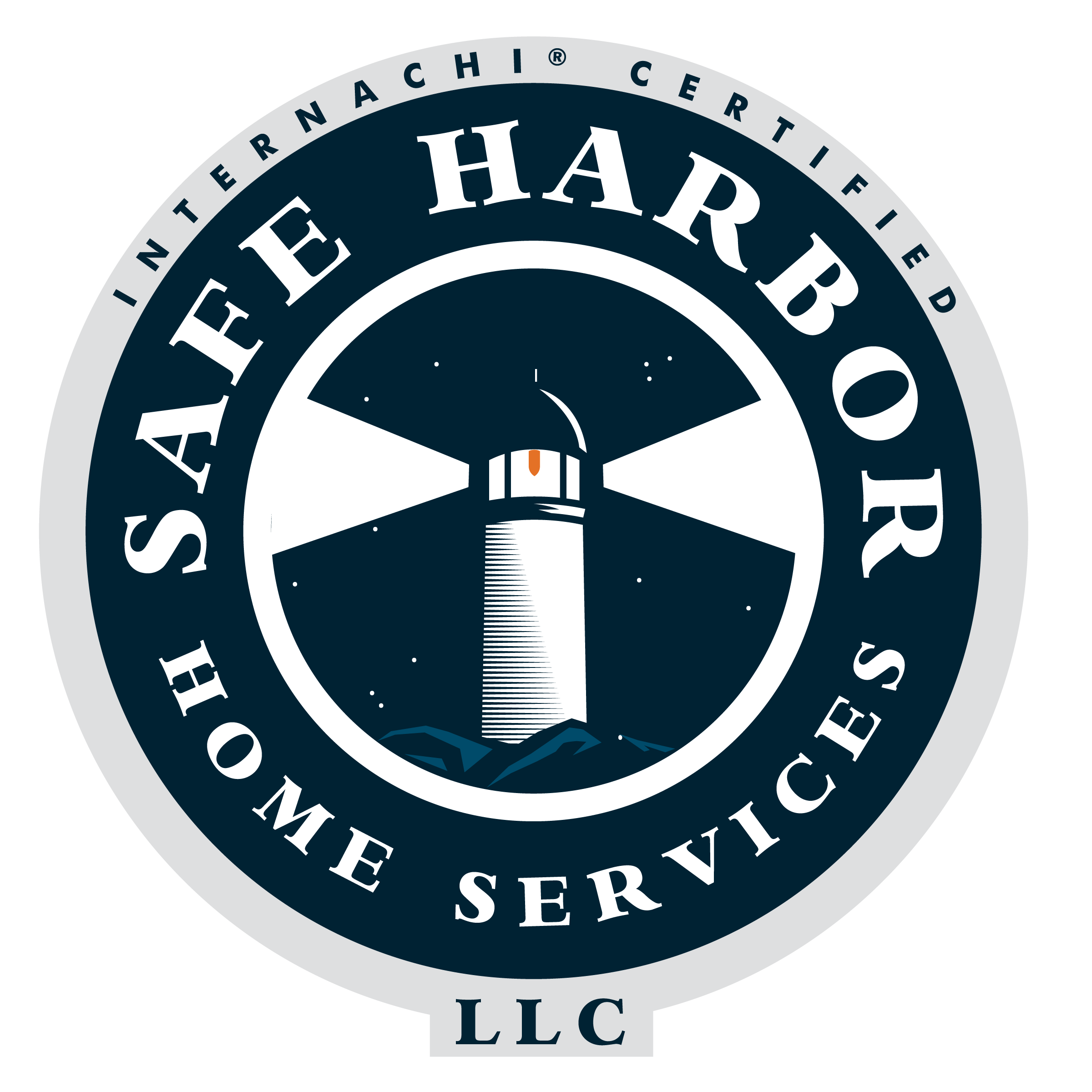 Safe harbor home inspection logo