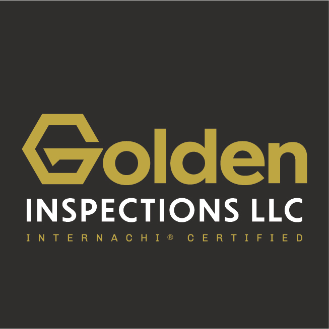 Goldeninspectionsllc logo blackbg