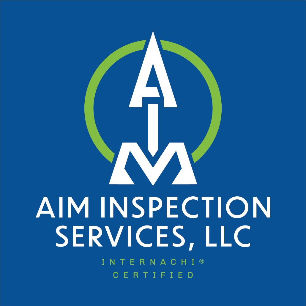Aiminspectionservicesllc logo bluebg