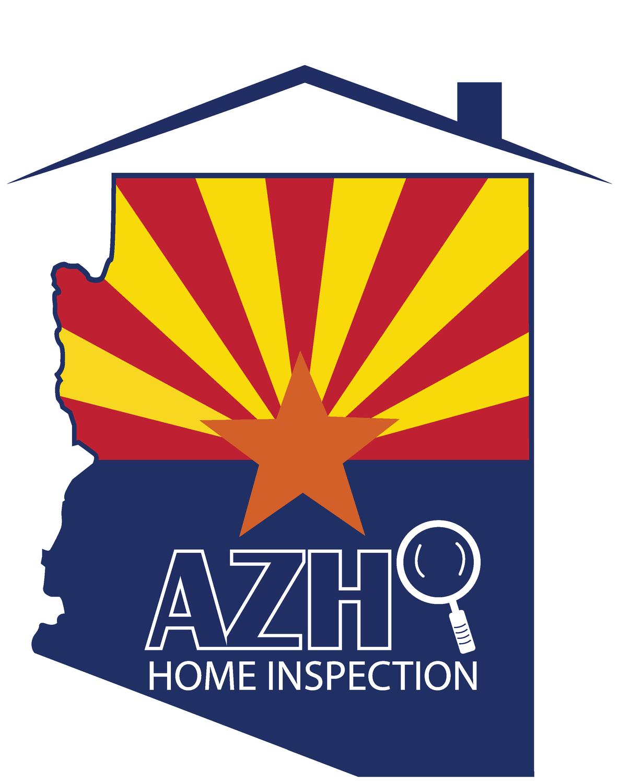 Logo   azhi home inspection