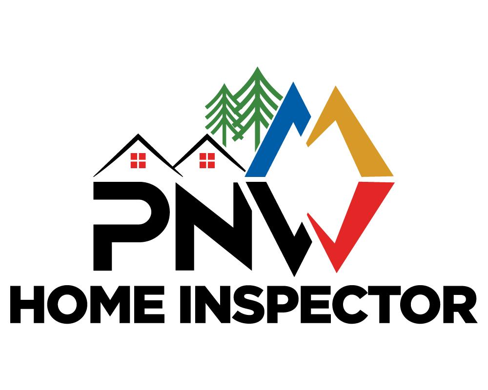 Pnw home inspector logo