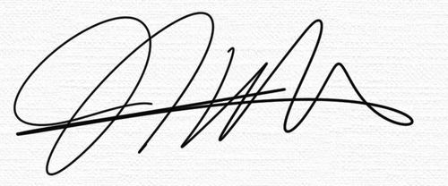 Mvh signature