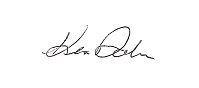 Kens signatrue