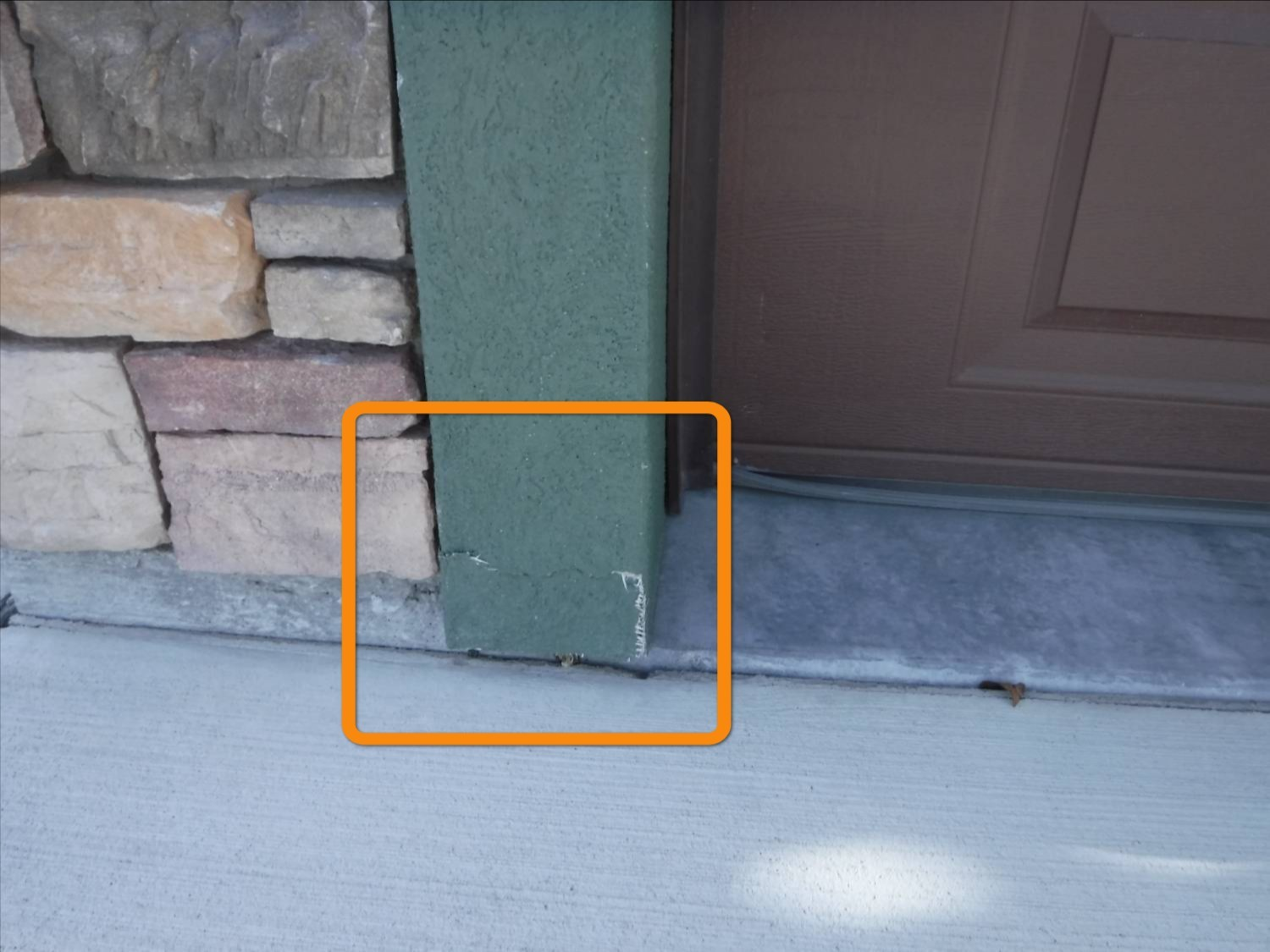 Sample Report | Obsidian Home Inspection