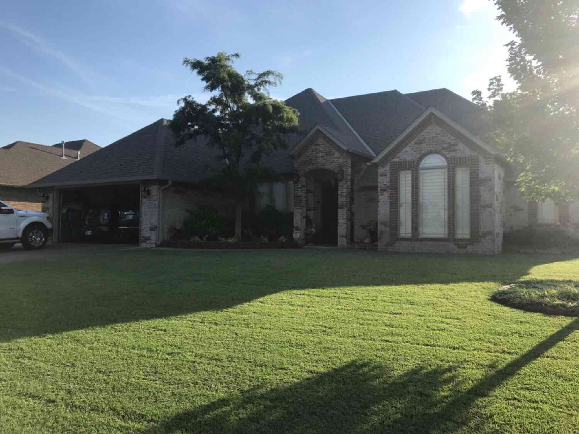 Sample Report | Gentry Home Inspections, LLC