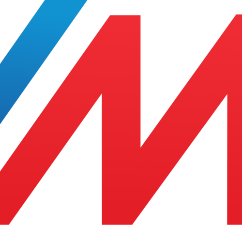 Remax logo gradient
